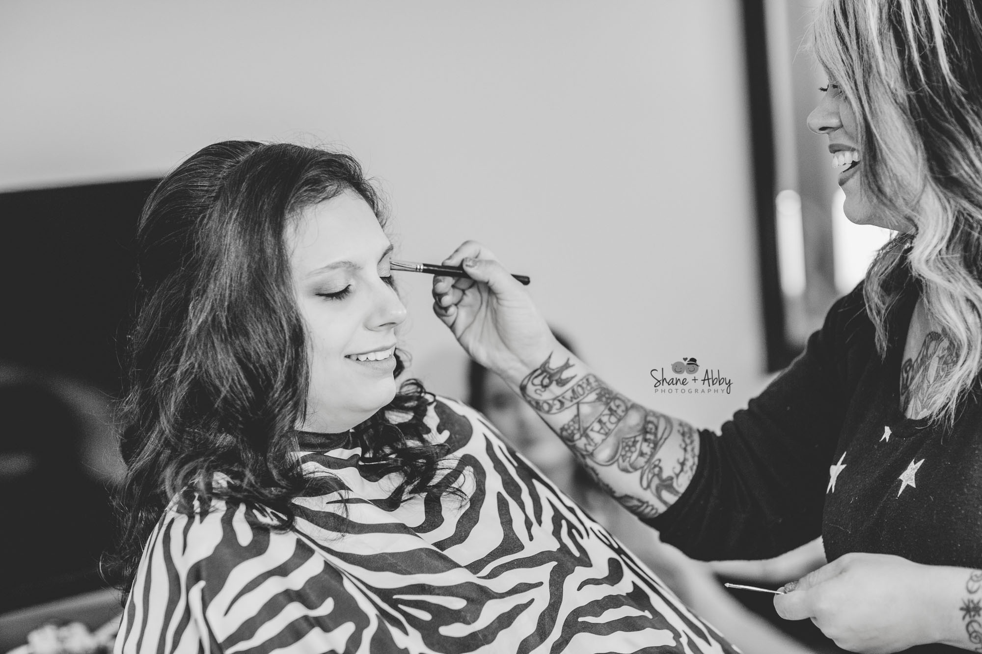 northwest indiana wedding makeup artist - krissy v | northwest