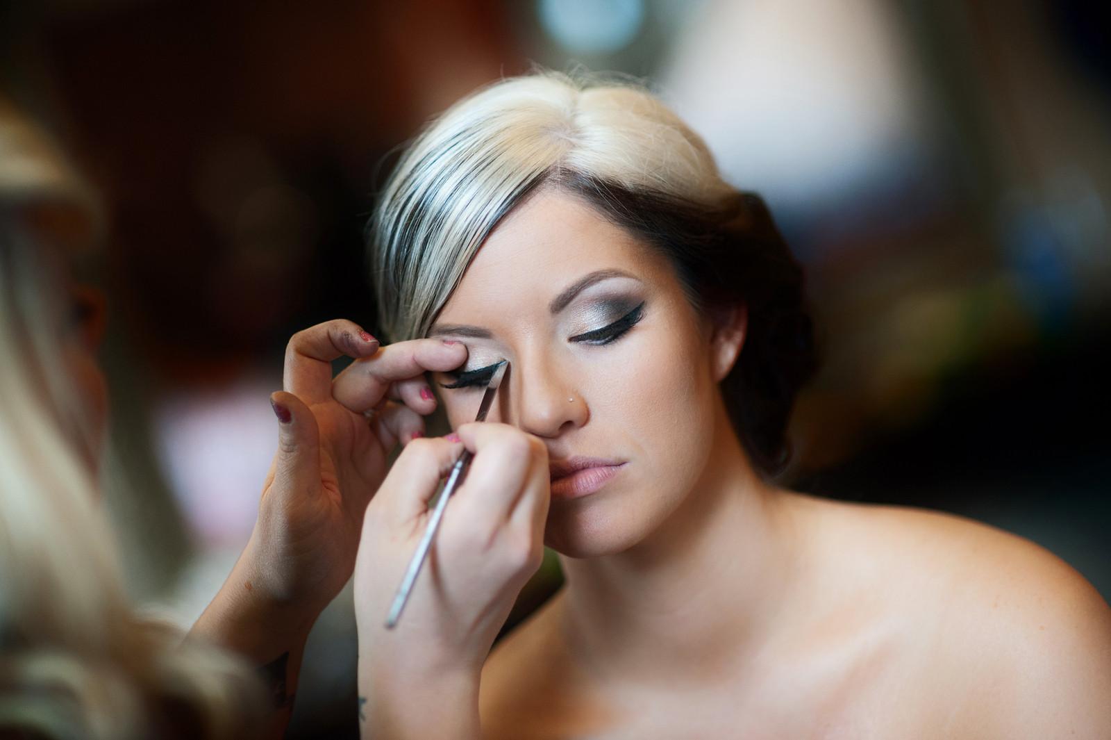 services | northwest indiana wedding makeup artist - krissy v