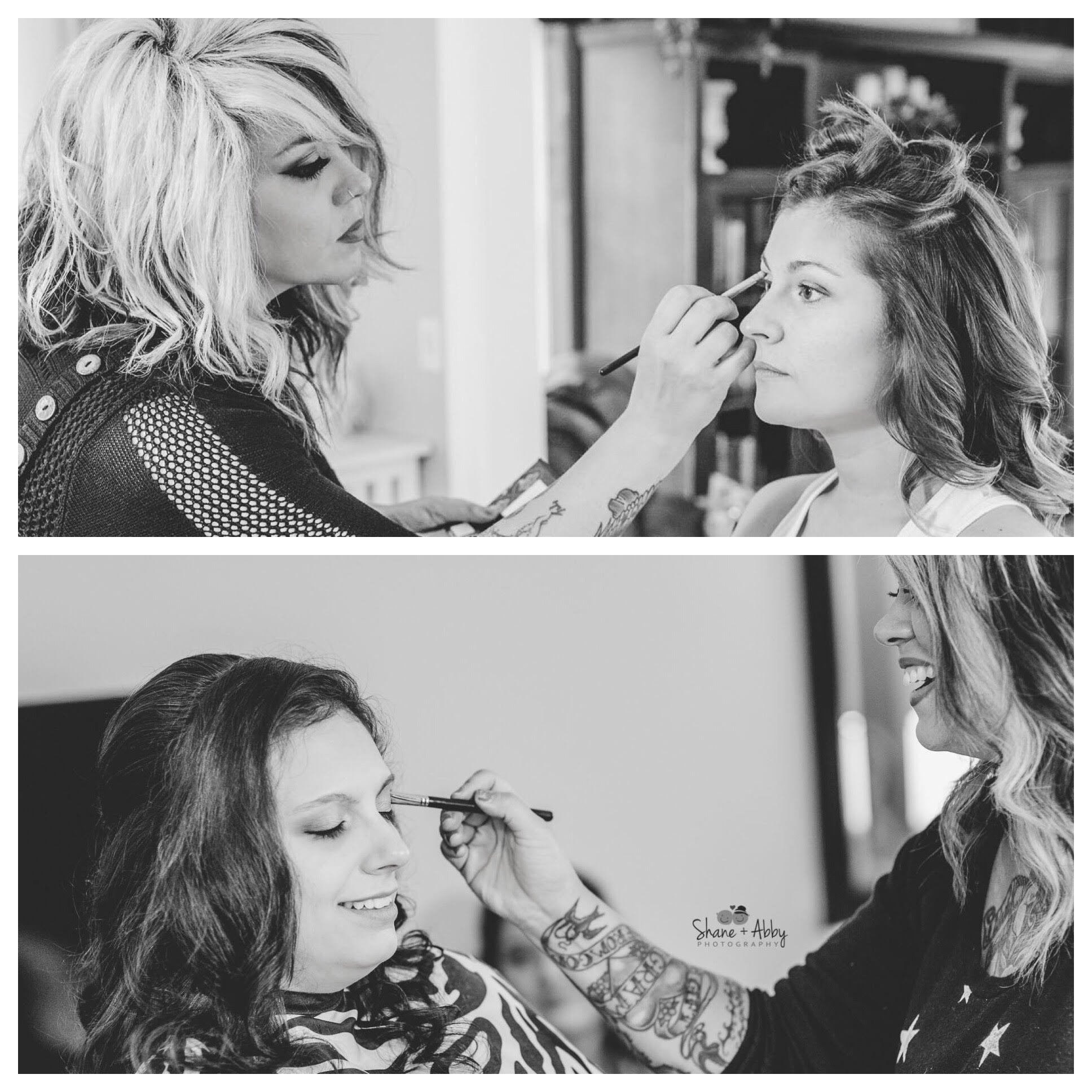 Northwest Indiana Wedding Makeup Artist - Krissy V | Northwest ...